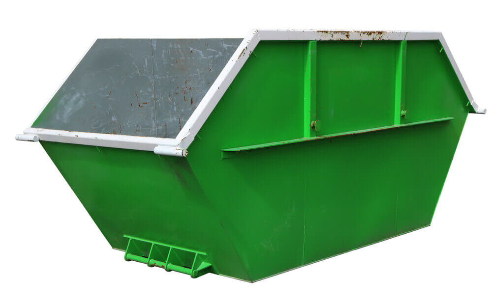 Benefits Of A Skip Bin Hire For Your Development